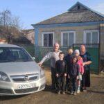Autokauf für Waisenkinder Janowskie