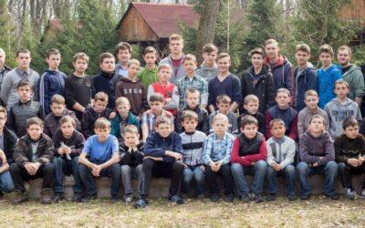 Orphans' camp (Ukraine)